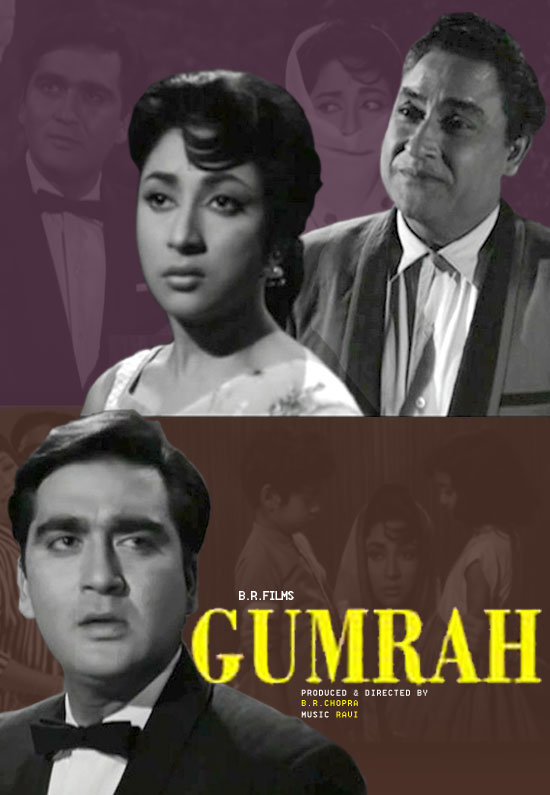 gumrah 1963 full movie watch online free hindilinks4uto