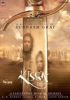 Kisna – The Warrior Poet (2005)