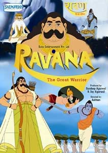 Ravana – The Great Warrior (2009)