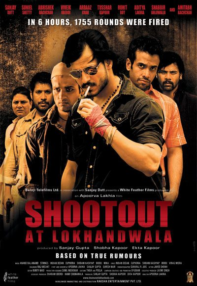 Shootout At Lokhandwala (2007)