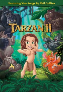Tarzan II (2005) (In Hindi)