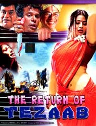 The Return Of Tezaab (2003)