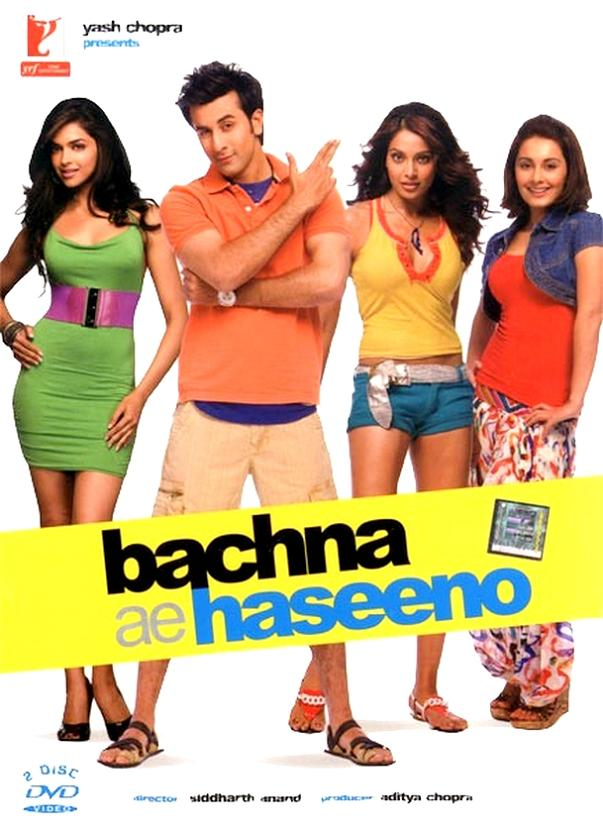 Bachna ae haseeno 2008 moderator 4 years ago 4 71k views 15 comments 3
