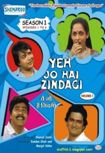 """Yeh Jo Hai Zindagi"" (1984) – All Episodes"