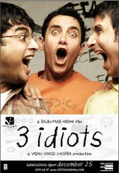 3 idiots full movie hd 1080p aamir khan