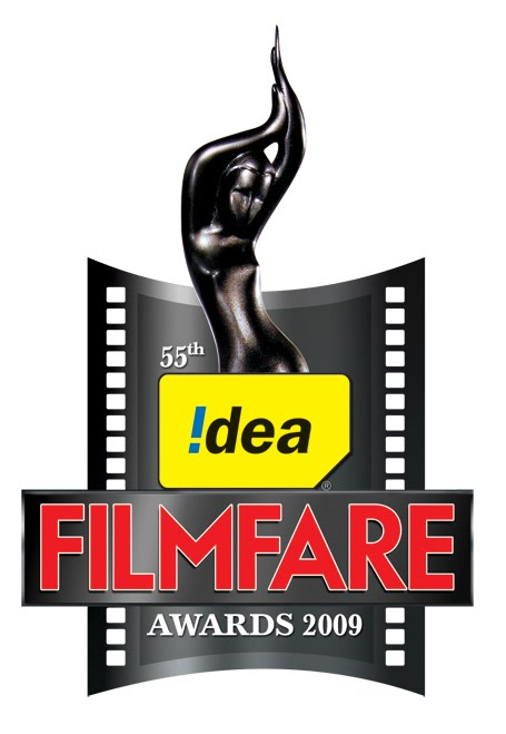 55th FilmFare Awards (2010)