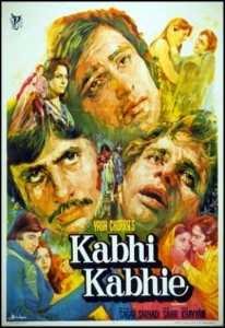Kabhi Kabhie – Love Is Life (1976)