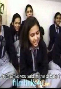 Girls In Pakistan And Their Thoughts About India – Documentary