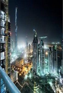 Impossible City Dubai – Documentary
