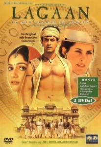 Lagaan – Once Upon a Time in India (2001)