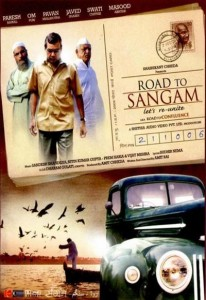 Road To Sangam (2010)
