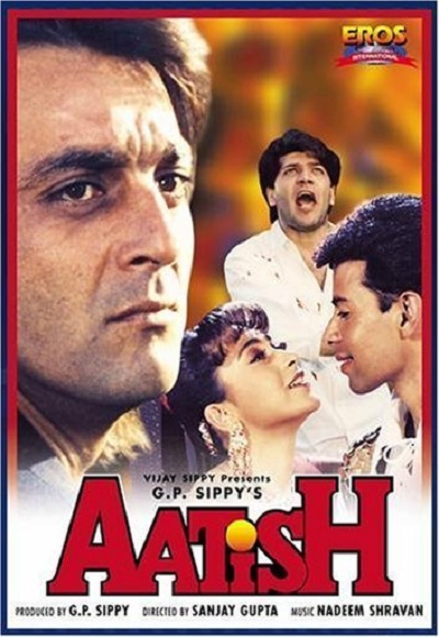 aatish feel the fire 1994 full movie watch online free