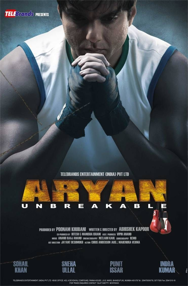 Aryan – Unbreakable (2006)