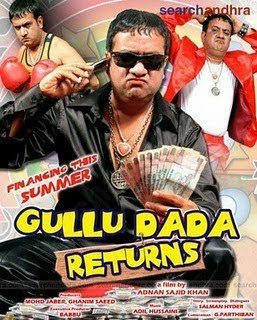 Gullu Dada Returns (2010)