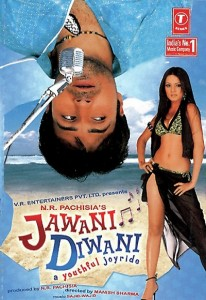 Jawani Diwani – A Youthful Joyride (2006)