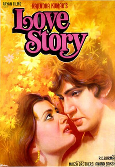 Love story hindi download