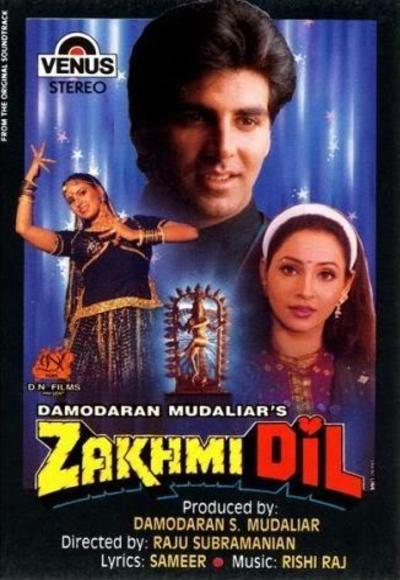 zakhm movie  720p torrents