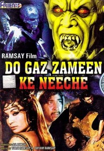 Do Gaz Zameen Ke Neeche (1972)