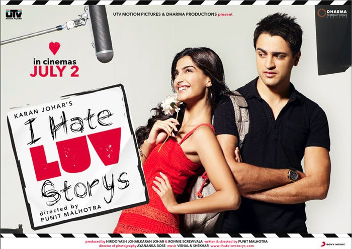 I Hate Love Storys (2010)