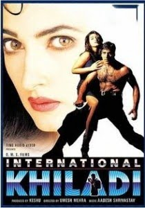 International Khiladi (1999)