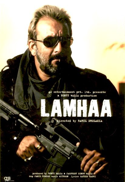 Lamhaa – The Untold Story of Kashmir (2010)