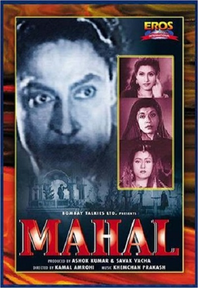 Mahal (1949) Full Movie Watch Online Free - Hindilinks4u.to