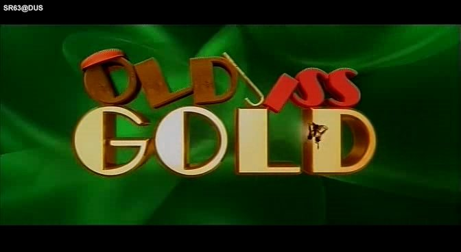 Old Iss Gold (2007)