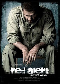 Red Alert – The War Within (2010)