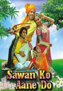 Sawan Ko Aane Do (1979)