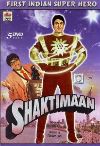 """Shaktimaan"" (1998) – All Episodes"