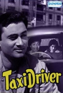 Taxi Driver (1954)