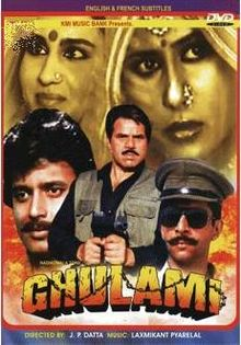 Image Result For Full Movies Ghulami