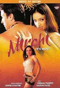 Mirchi – It's Hot (2004)