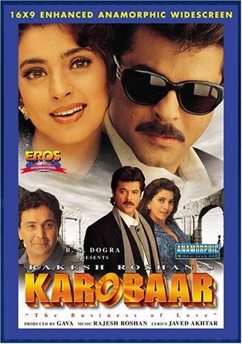 Karobaar – The Business of Love (2000)