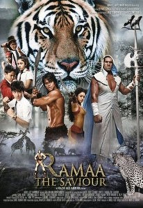Ramaa – The Saviour (2010)