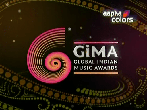 Global Indian Music Awards (2010)