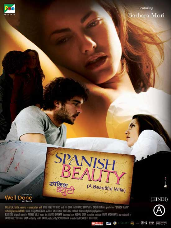 Spanish Beauty (2010)/A Beautiful Wife (2010)