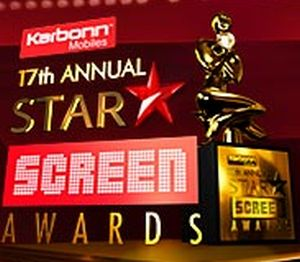 17th Annual Star Screen Awards (2011)