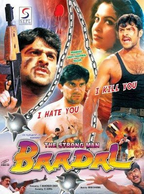 Badal – The Strong Man (2006)