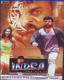 Indra – The Tiger (2003)