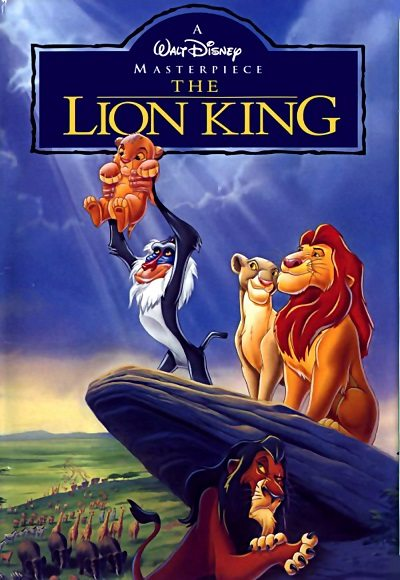 lion king 2 movies123