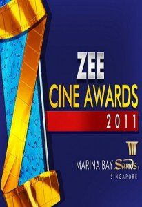 Zee Cine Awards (2011)
