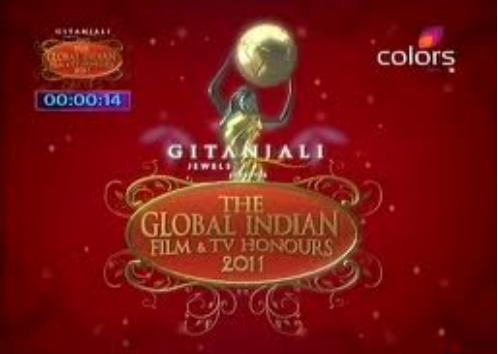 The Global Indian Film & Television Honours (2011)