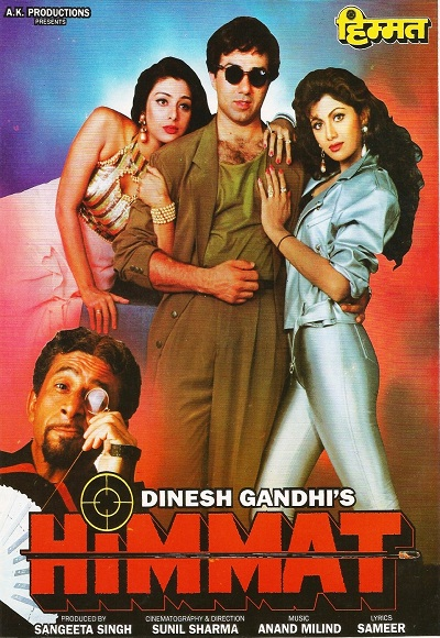 Himmat 1996 Full Movie Watch Online Free Hindilinks4u To