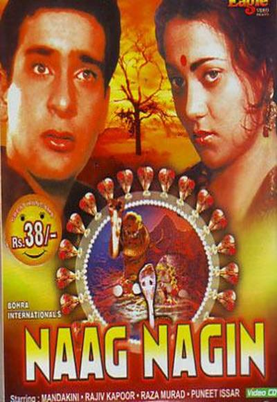 Naag Nagin Dubbed In Hindi Movies Free Download