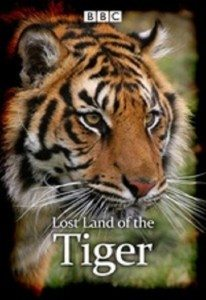 BBC Lost Land of the Tiger – Documentary