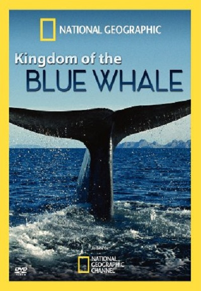 National Geographic Kingdom Of The Blue Whale 2009
