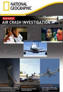 National Geographic Air Crash Investigation S08E02 – Documentary
