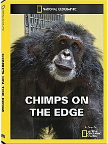 National Geographic Explorer Chimps on the Edge – Documentary