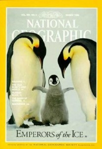 National Geographic – Emperors of the Ice – Documentary